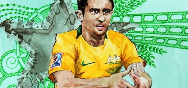 Australien fährt mit schwachem Kader, aber exzellentem Torhüter zur WM 2014
