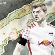 Die deutsche Bundesliga nach der Hinrunde: Eine Bilanz
