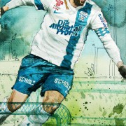 Taktisch clever und ganz viel Spielwitz: Darum wechselt Tomi Correa zum SK Rapid Wien