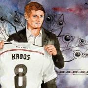 Briefe an die Fußballwelt (39): Lieber Toni Kroos!
