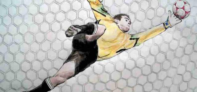 Ligacup-Irrsinn: Eine gerissene Siegesserie, ein Keeper der zum Helden wird und ein Schützenfest