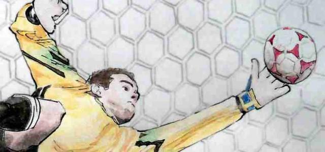 Hero(es) des Spieltags (17): Die Elfer-Killer von Nischni Nowgorod
