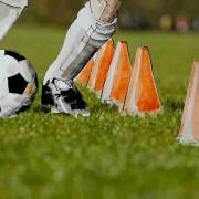 6 Fußballtrainingstechniken zur Verbesserung Ihres Spiels