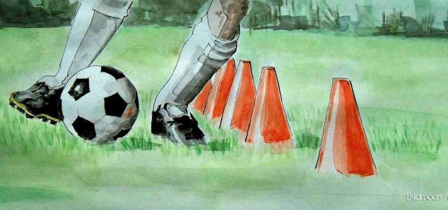 Die Vorbereitung des SK Sturm Graz 2018: Eine Chronologie