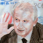 Buchrezension: Trapattoni hat noch nicht fertig