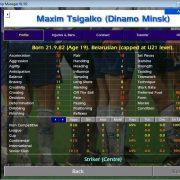 PC-Spiel-Legende: Maxim Tsigalko stirbt im Alter von 37 Jahren