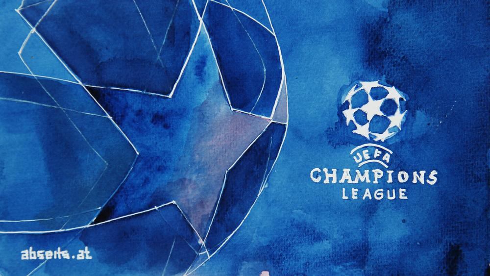 Champions League: Power Ranking vor dem Halbfinale