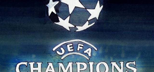 1. Runde der Champions-League-Qualifikation 2017/18 (Rückspiele)