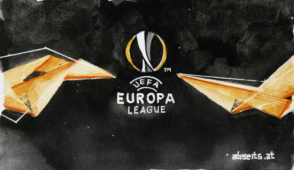 EL-Vorschau: Bundesliga trifft auf Premier League