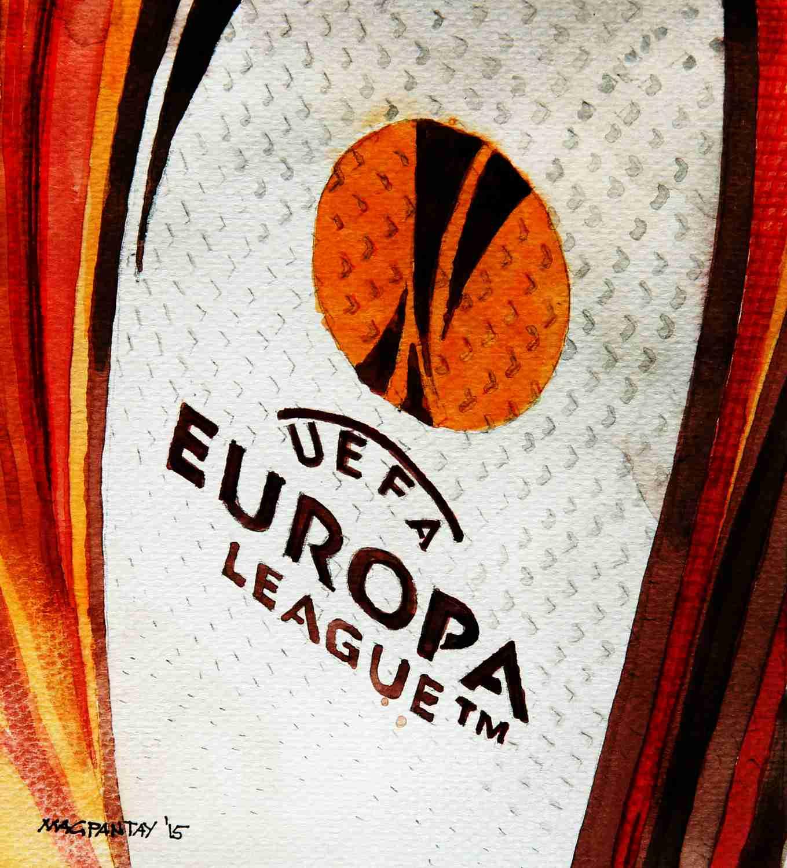 _UEFA Europa League Logo