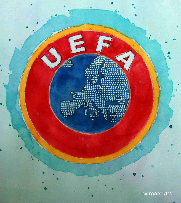 _UEFA Logo