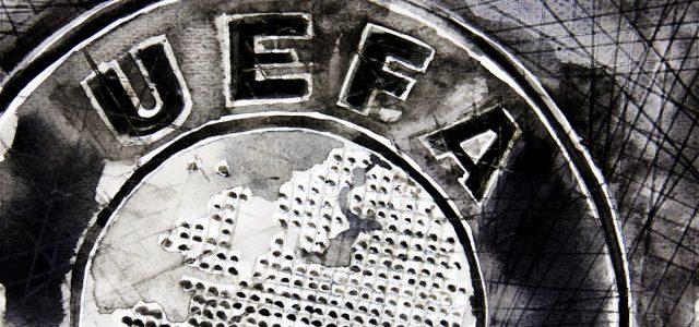"""Europäische Fans mahnen UEFA und andere """"Krisen-Profiteure"""" an"""