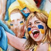 Schlüsselduelle des 3.Spieltags: Wer bremst die ukrainische Flügelzange?