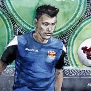 Comeback in der Regionalliga: Lazaro glänzt bei den Hertha-Amateuren