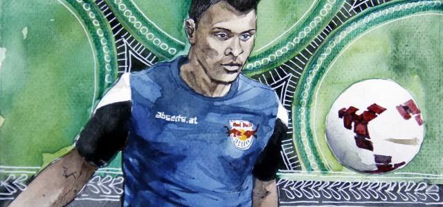 Legionärs-Check: Wie sich Valentino Lazaro bei der Hertha entwickeln wird
