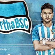 Lazaro avanciert bei Hertha zum Assist-Monster