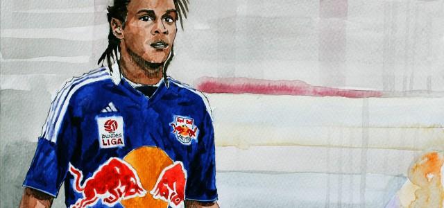 Valentino Lazaro erstmals im ÖFB-Kader – wo kann der Youngster helfen?