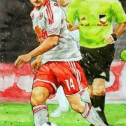 Grbic um Rekordablöse in die Ligue 1, auch Ex-Salzburger Berisha nach Frankreich