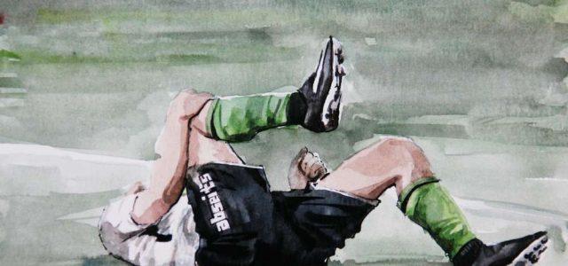 Schmerzmittelgebrauch im Fußball: Raubbau am Körper