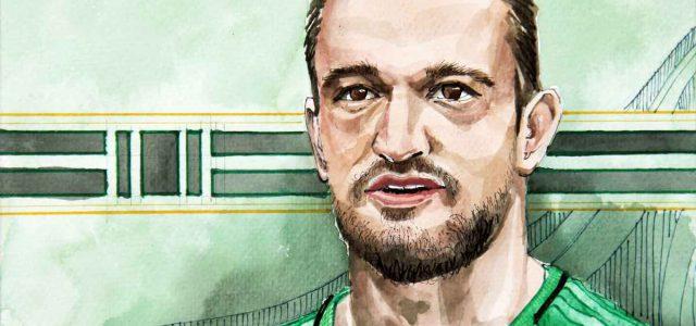 Strebinger als Rapids Matchwinner, Berisha mit bisher bester Partie