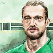 "Veton Berisha ""back to the roots"", Robert Zulj wechselt nach Bochum"