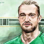 "Veton Berisha ""back to the roots"", Robert Zulj wechselt nach Bochum"