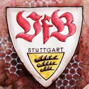 Gute Leistung trotz eines limitierten Systems: Florian Kleins Arbeitstag gegen den FC St. Pauli