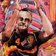 Die beste belgische Elf aller Zeiten? Der Geheimfavorit, der nicht mehr ganz so geheim ist