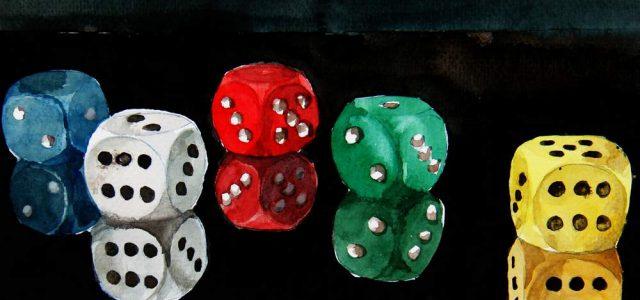 5 Dinge, die ein Casino mit Echtgeld haben sollte