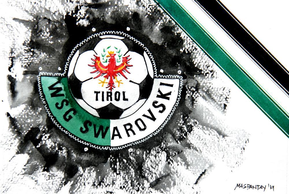LASK angelt sich Gruber, zwei neue Talente für die WSG Tirol