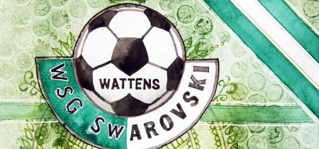 15. Runde der 2. Liga: Wattens krönt sich zum Herbstmeister