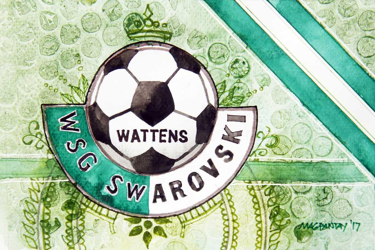 WSG Wattens Wappen