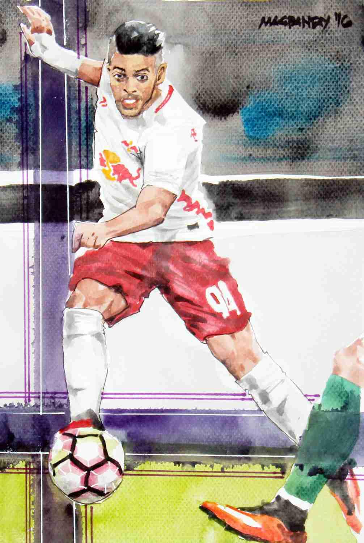 _Wanderson - Red Bull Salzburg