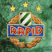 Demir wieder bester Spieler: Rapid U17 gewinnt Wiesbadener Liliencup