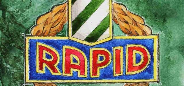 """Rapid-Fans vor 328. Wiener Derby: """"Es hilft fast nur ein Sieg"""""""