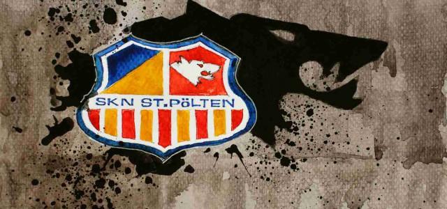 Überraschung des Spieltags (2): Admira geht gegen St. Pölten unter