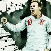 Finde eine Rolle für Wayne Rooney! Englands WM-Kader unter der Lupe