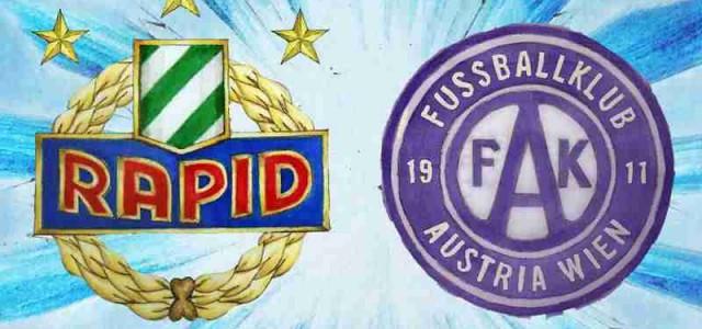 Spielerbewertung zum Wiener Derby: Pentz erhält Note 10