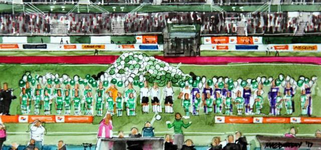Fanmeinungen vor dem Cup-Derby: Gelingt der Austria die Revanche?
