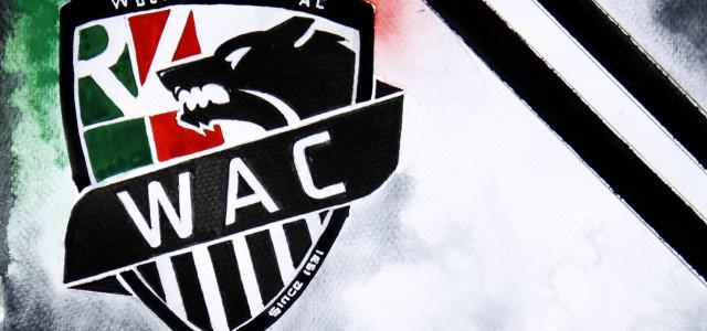 Behält der WAC seine weiße Weste? Die Schlüsselduelle im Spiel gegen Sturm
