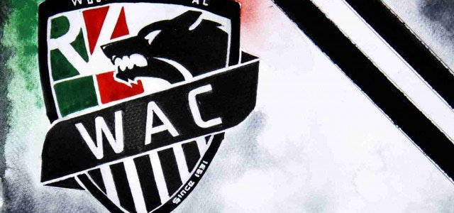 WAC leiht Andres Andrade vom LASK aus