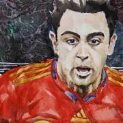 Xavis völlig irre Asien-Cup-Vorhersage