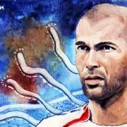 Next Generation (KW 34/2015) | 3. und 4. Ligen | Lienhart zum Saisonstart auf der Bank – neben Zidane