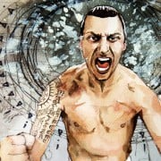 Buchrezension: Ich bin Zlatan Ibrahimović