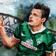 Deutschland: Die Elf des siebten Spieltags 2016/17