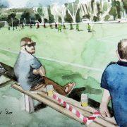Kommentar: Schlusspfiff, die Zweite – Eine Retrospektive des Fußballjahres