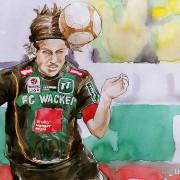 Kein Leckerbissen: Wacker Innsbruck wirft bei 0:0 die Rieder Spielphilosophie über den Haufen