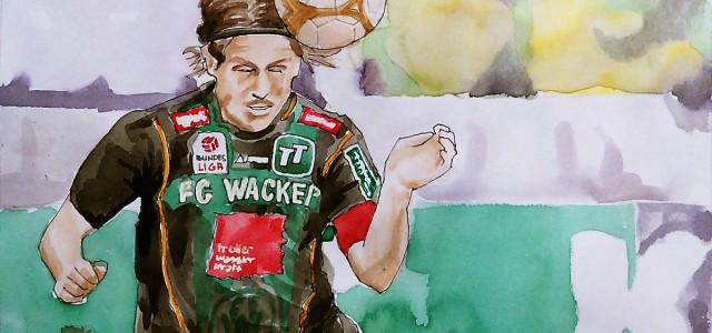 Vorweggenommener Abstiegskampf in Wiener Neustadt? Der FC Wacker Innsbruck ist zu Gast in Niederösterreich