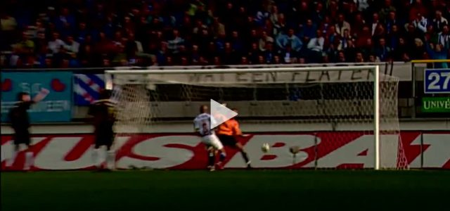 Vor 10 Jahren: Die sieben Treffer von Afonso Alves gegen Heracles Almelo