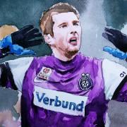 Austria setzt Rapids Plan besser um – Doppelpack von Gorgon bringt Derbysieg